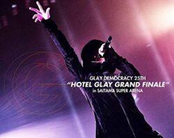 GLAY Live 2020/12/20 感想 さいたまスーパーアリーナ