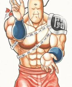闘将!!ラーメンマン 令和に復活! 32年振りの猛虎百歩拳出るか!?