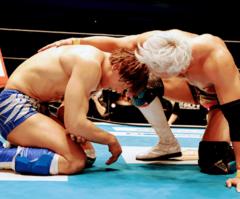 【新日本】歴史,記憶に残るG1優勝決定戦。第1回IWGP決勝リーグ決勝戦の様に。