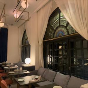 リノベした歴史的建造物に泊まれる「UNWIND HOTEL&BAR OTARU」@小樽