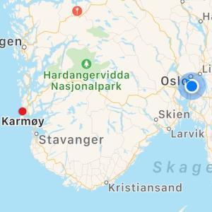 """Mine 25 år i Norge"" ノルウェー生活25年を振りかえって… その2.カルモイのディアコーン時代(前)"