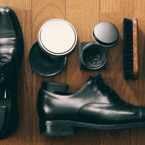 """靴磨きの基本 〜勤続10年以上の元自衛官が教える靴磨きの基本の""""き""""〜"""