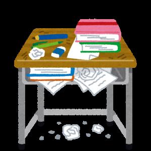 ADHDの特徴あるある『部屋の床に物置いてる』『だらしないのに変な所で潔癖』