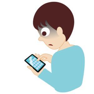 【衝撃】ワイ、『スマホ脳』を読みスマホ依存の怖さを知る
