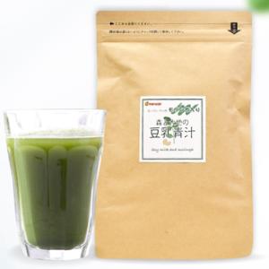 【39%割引】森と大地の豆乳青汁が最安値の通販サイトはココ!