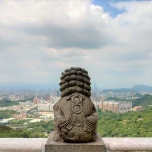 台湾駐在生活|山登りと参拝が同時にできる烘爐地南山福德宮を満喫してきました!