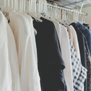【40代コーデ】この夏購入してヘビロテしていた服と失敗した服について考察。【サマンサモスモス】