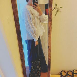 【40代コーデ】サマンサモスモスの秋服をネットで買ってみた!【着画あり】