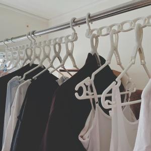 【40代主婦】除湿機で一年中お洗濯に悩みなし♩【cado】
