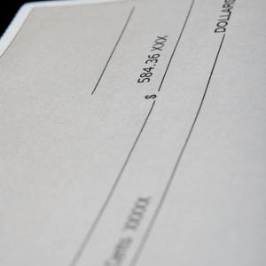 フィリピンパブ(8) パブ嬢の給料