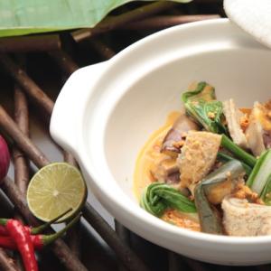 フィリピン料理(2)料理の特徴