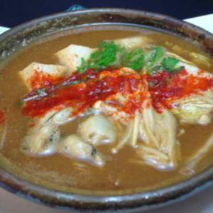 おいしい仕組み(56)牡蠣の味噌鍋とフィリピンの生ガキ