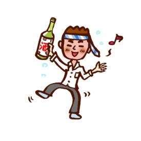 お酒を飲んだら発生する有害物質「アセトアルデヒド」