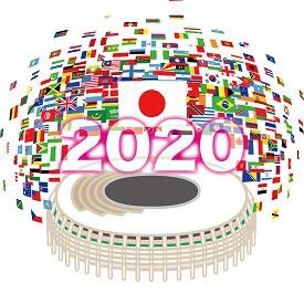 東京2020オリンピック特集 #7 『オリンピック開催国の経済効果』