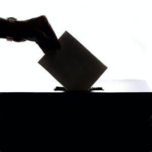 7月18日は兵庫県知事選挙。