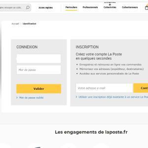 [La posteへ委任状を書く] やばい!!書留書類がフランスの家に届いてしまった・・。