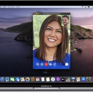 iPadやMacで通話したい時どうする?