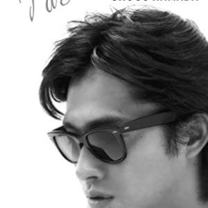 浜田省吾 歌詩集「ソングライターの旅」ソロデビューから45年の歴史が刻まれた472ページ