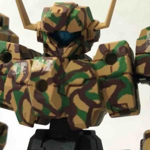 【30mm】ラビオット(陸戦仕様・隊長機)