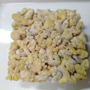 栗で麹を作ったら納豆菌にやられて大失敗した話【納豆菌対策も考察】
