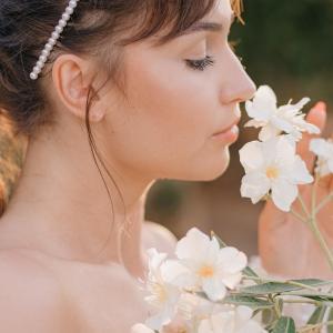アロマテラピーは、香りを楽しむもの!?
