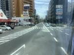 高速バスで