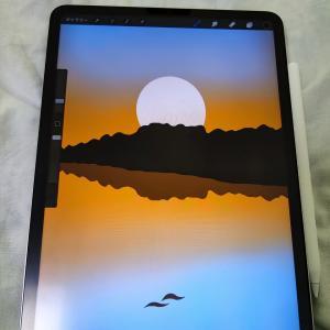 iPad Pro12.9インチが欲しいので11インチから買い換えるメリットを考える