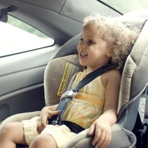 ショック!車の座席にお漏らしされた時の対処法