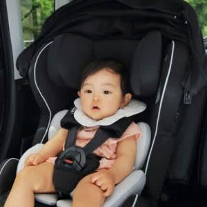 回転式チャイルドシートおすすめ5選!人気コンビ・アップリカなど新生児から使える商品一覧