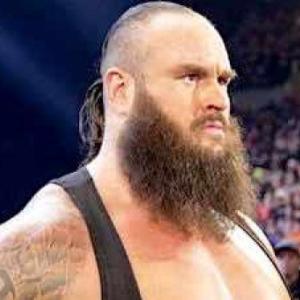 WWE ストローマン リリースの衝撃! NJPW獲得に動いては?