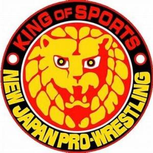 新日本 新日ちゃん ワールドプロレスリング 週末地上波黄金リレー!