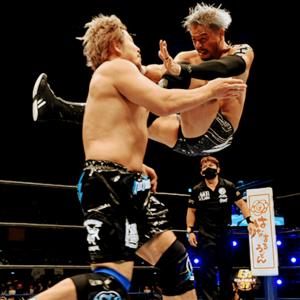 KENTA G1 同門対決制す! 裕次郎、連勝ならず、これマジ!?