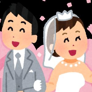星野源さんと新垣結衣さんが結婚!