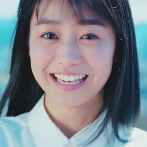 高田夏帆チャンが2022年のNHK連続テレビ小説「ちむどんどん」に出演