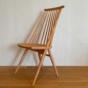 【無垢材の椅子】柏木工の人気の椅子シビルチェアの座り心地などを詳細レビュー