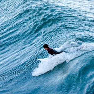 【体験談】サーフィン中の防犯対策キーボックスを使ってみた感想!