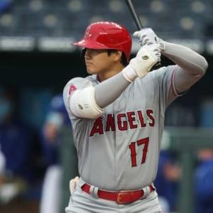 【MLB】「体を目がけて投げる」大谷翔平、曲がり幅49センチのスライダーは被打率0割の魔球