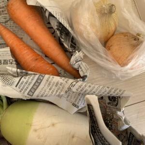有機野菜宅配