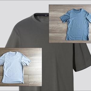 新たな定番!+Jの高見えTシャツ
