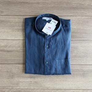 JWアンダーソンのプレミアムリネンシャツ