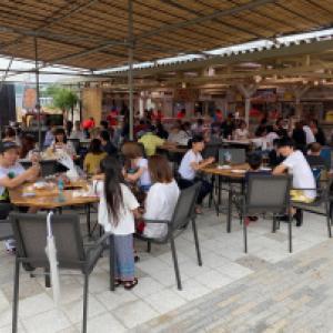 【広告費0円】立ち上げ3ヶ月目の飲食店に延べ1238人以上集客した方法