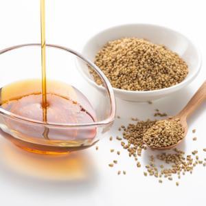 ごま油の効果と注意点を理解して、美味しく摂取していこう!