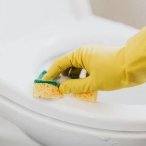 トイレ掃除を笑う者は、トイレ掃除に泣く