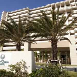 【実泊】ムーンオーシャン宜野湾 ホテル&レジデンス at 宜野湾市
