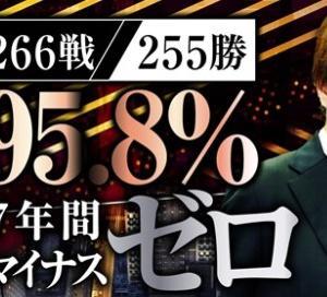髙橋良彰の億スキャFX -世界が奪い合った天才のスキャルピング- を購入・検証しました