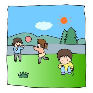 VOL.040 自閉症児とお友達②