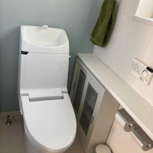 わが家のトイレ事情