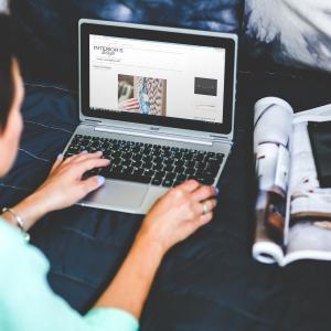 アフィリエイトサイト作りにチャレンジ 真似サイトでも作り出すとアイデアが出てくるもんです!