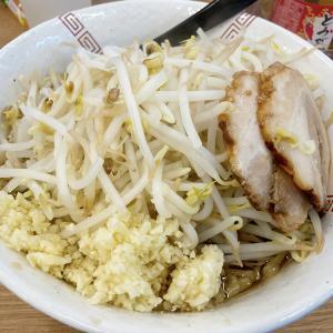 糸満市場いとま〜る『麺や 金太郎』の二郎系ラーメン