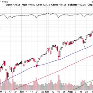 【投資戦略】市場にどんなペースでお金を入れていくかを考える